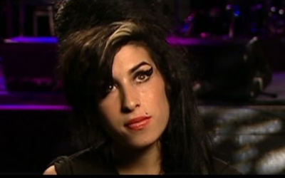 Why Amy Winehouse…?